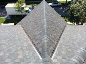 Toronto Roof-Bayview and York Mills