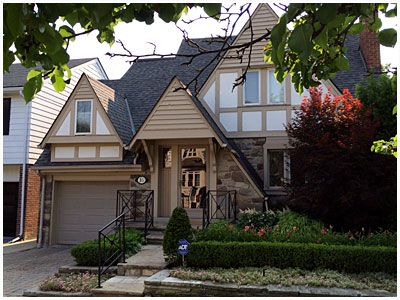 Customer Testimonials Toronto Roofing Company