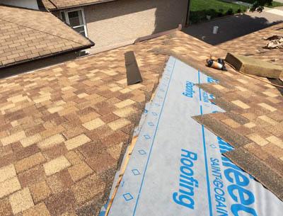 Shingle roofers Toronto